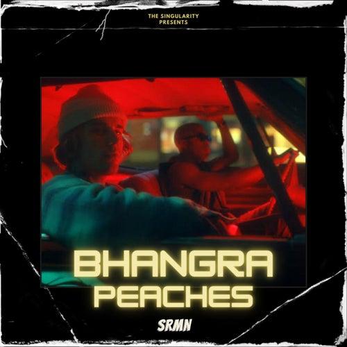 Bhangra Peaches by Srmn