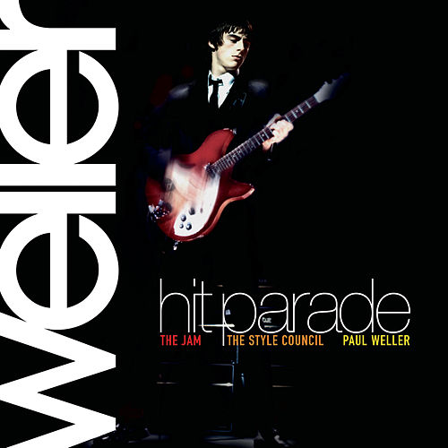 Hit Parade de Various Artists
