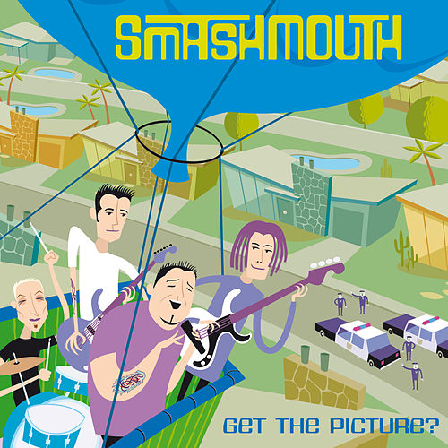 Get The Picture de Smash Mouth