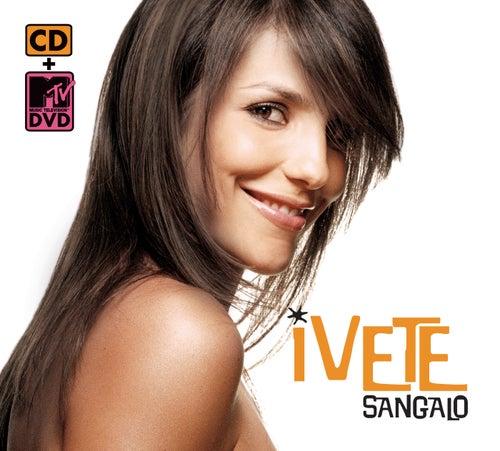 Ivete Sangalo von Ivete Sangalo