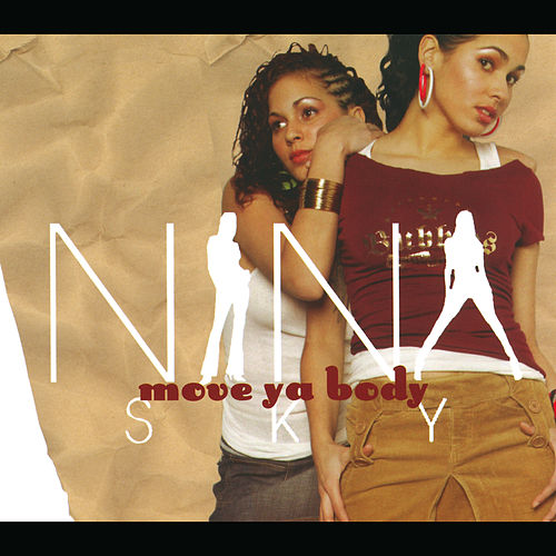 Move Ya Body van Nina Sky