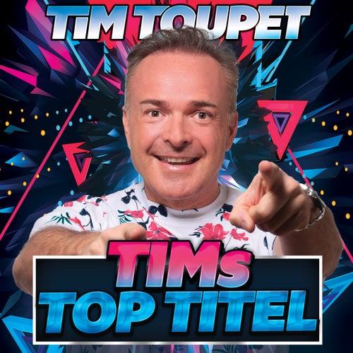 Inselverbot / Henri Henrisson/ Wir sind alle gestört aber geil (Tims Top Titel) von Tim Toupet