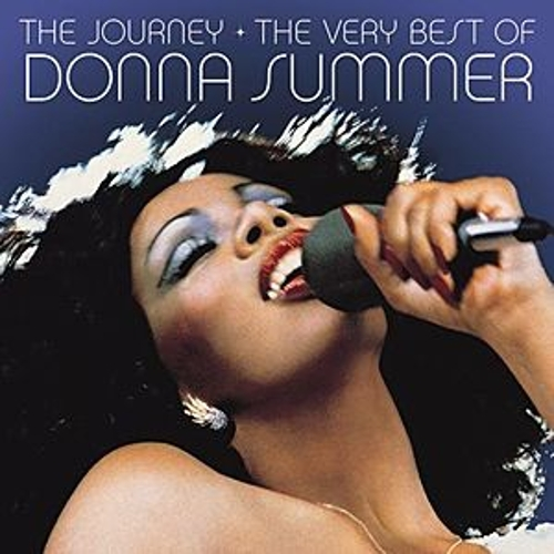 The Journey: The Very Best Of Donna Summer by Donna Summer