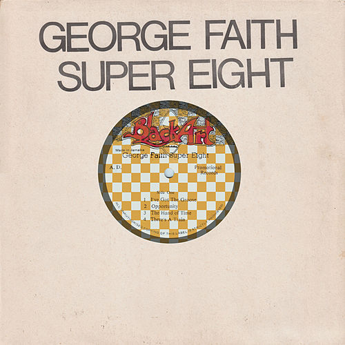 Super Eight von George Faith