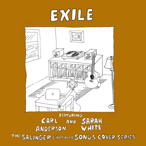 Exile by The Salinger *Not Our Songs Cover Series