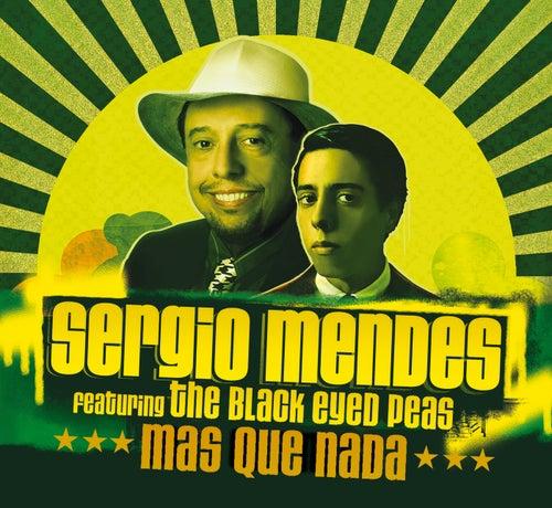 Mas Que Nada von Sergio Mendes