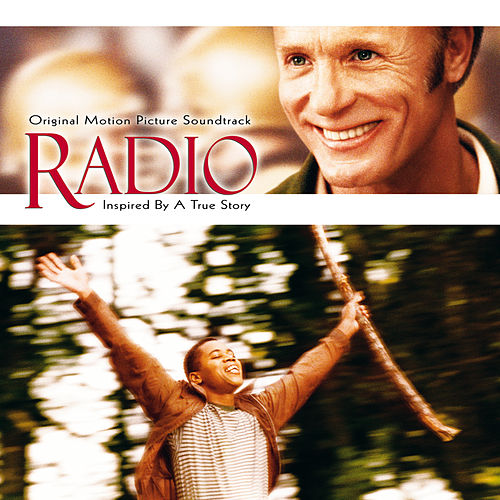 Radio Motion Picture Soundtrack by Various Artists