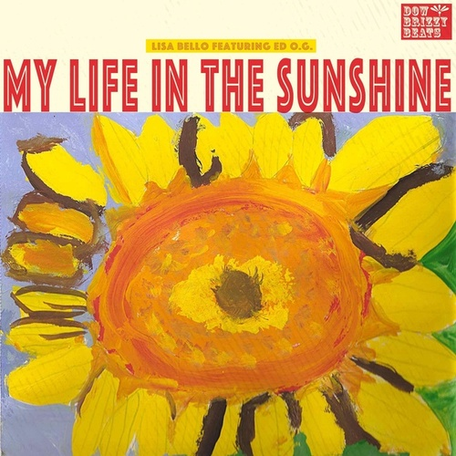 My Life in the Sunshine by Lisa Bello