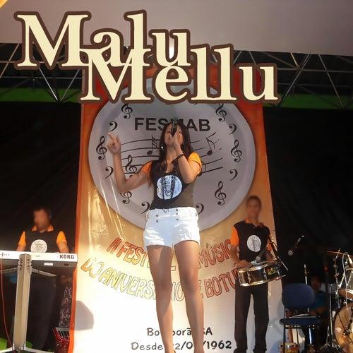 No Ritmo da Bahia (Cover Versão Forró) de Malu Costa