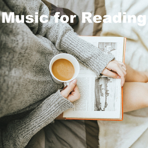 Music for Reading by Various Artists