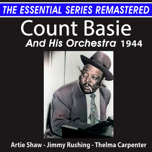 Count Basie and His Orchestra de Count Basie