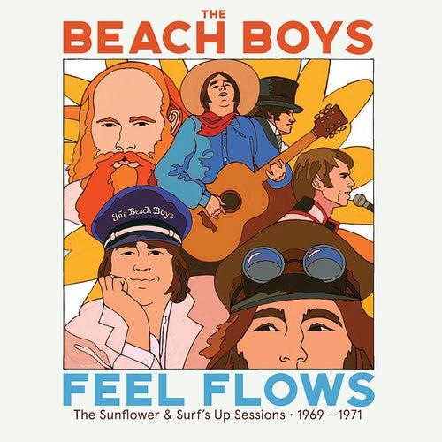 Big Sur von The Beach Boys
