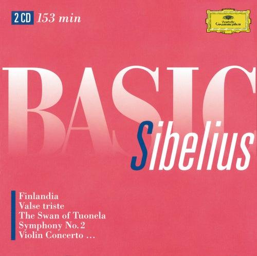 Basic Sibelius von Herbert Von Karajan