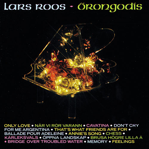 Only love by Lars Roos
