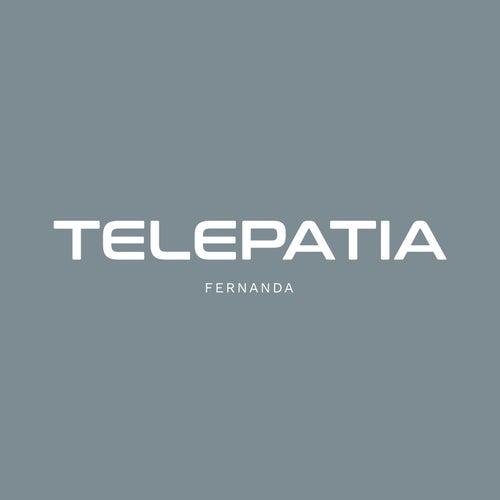 Telepatia (Cover) de Fernanda