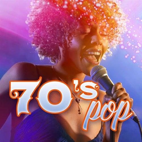 70's Pop de Various Artists