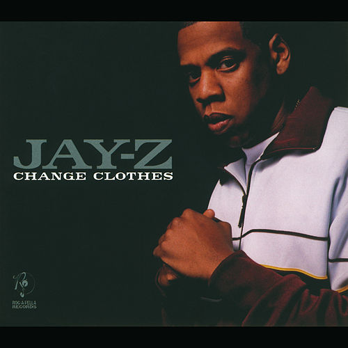 Change Clothes de JAY-Z