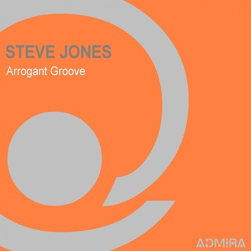 Arrogant Groove by Steve Jones