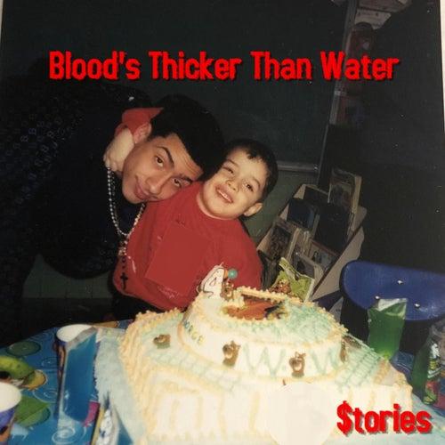 Blood's Thicker Than Water de $Tories