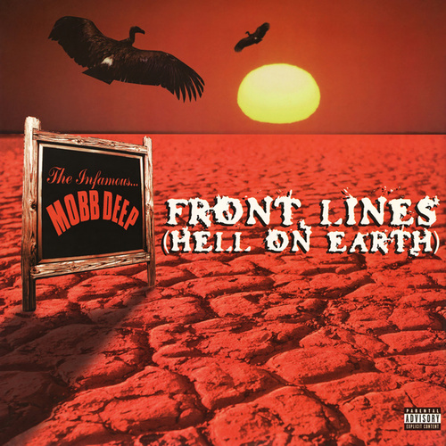 Front Lines (Hell On Earth) de Mobb Deep