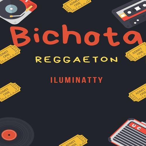 Bichota (Cover) von iLuMiNatty