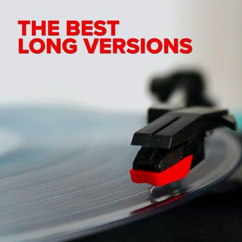 The Best Long Versions de Various Artists