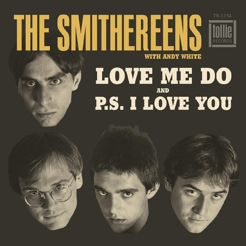 Love Me Do / P.S. I Love You by The Smithereens