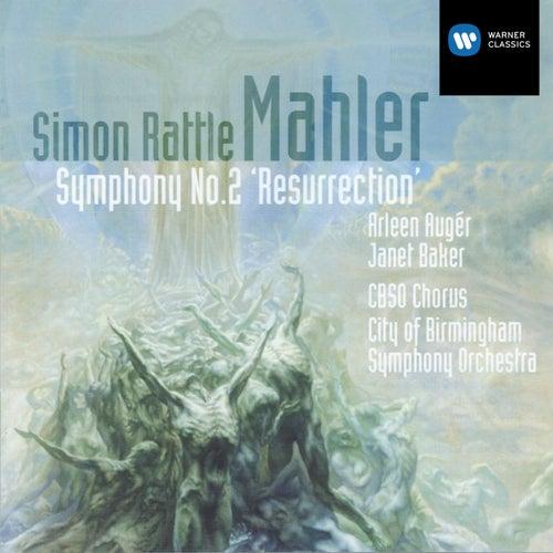 Mahler: Symphony No. 2 'Resurrection' by Arleen Auger