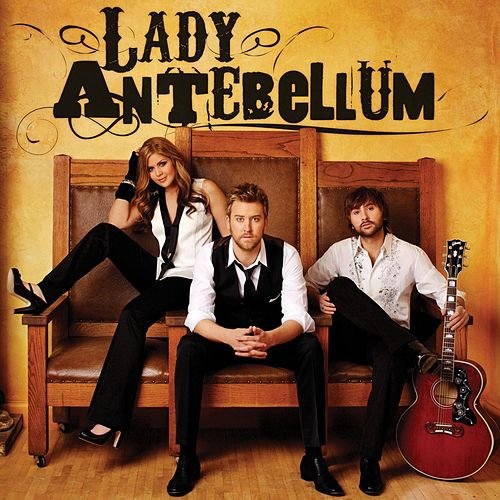Lady Antebellum by Lady A