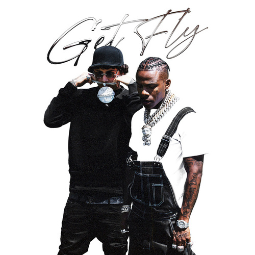 Get Fly (feat. DaBaby) by Ohgeesy
