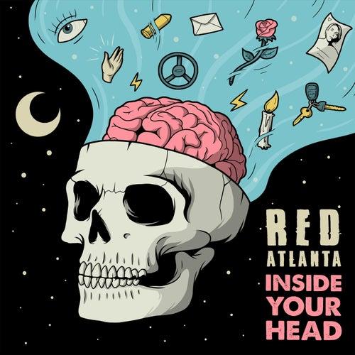 Inside Your Head de Red Atlanta