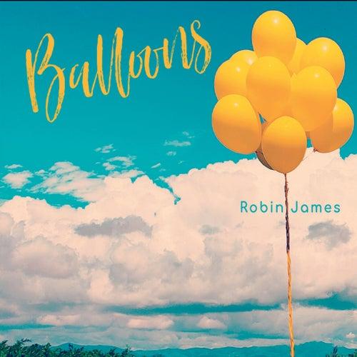 Balloons von Robin James