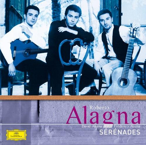 Roberto Alagna Sérénades by Roberto Alagna