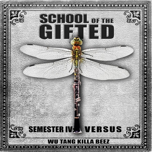 Semester IV : Versus by School of the Gifted