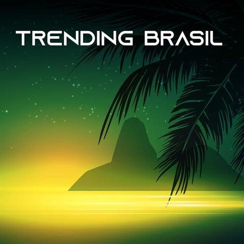 Trending Brasil de Various Artists