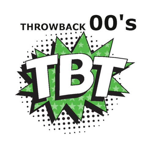 Throwback 00's by Various Artists
