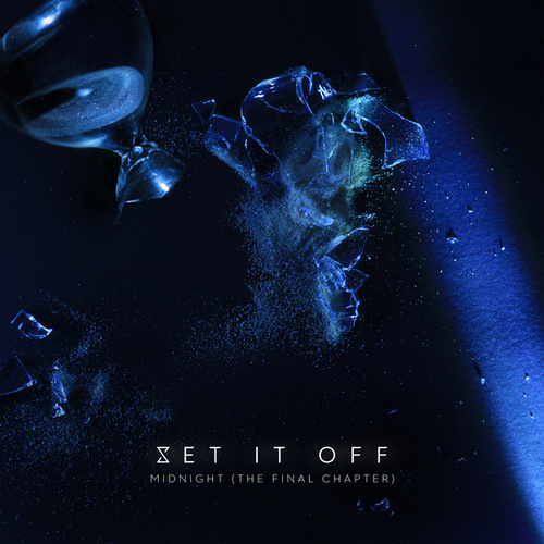 Midnight (The Final Chapter / Deluxe Edition) by Set It Off