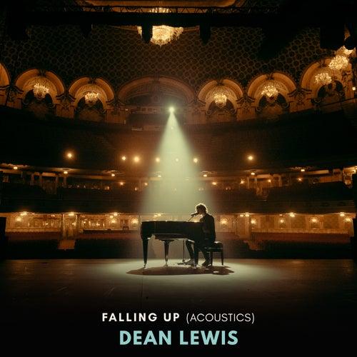 Falling Up (Acoustics) von Dean Lewis