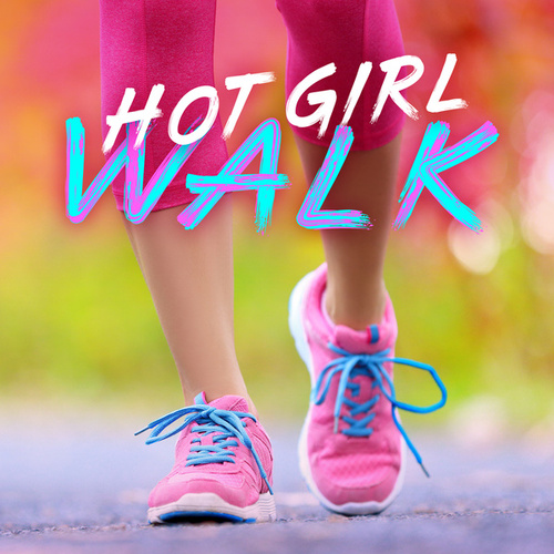 Hot Girl Walk by Various Artists