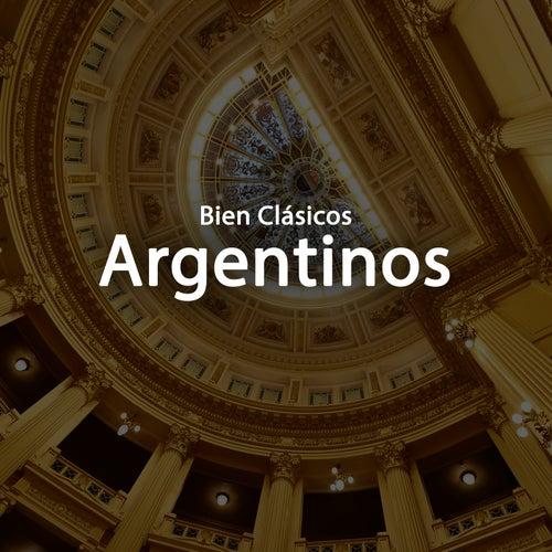 Bien Clásicos Argentinos de Various Artists