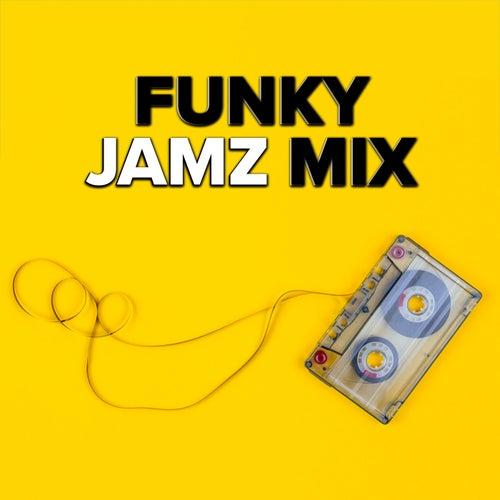 Funky Jamz Mix von Various Artists