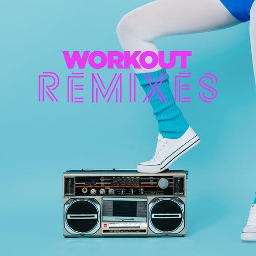 Workout Remixes von Various Artists