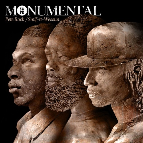 Monumental von Pete Rock