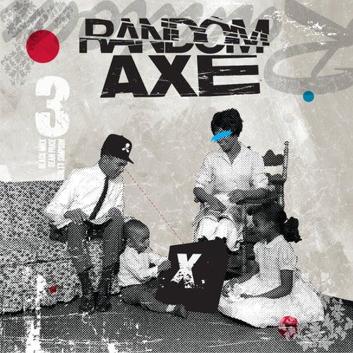 Random Axe von Random Axe