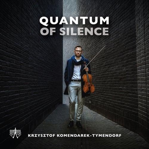 Quantum of Silence von Krzysztof Komendarek-Tymendorf