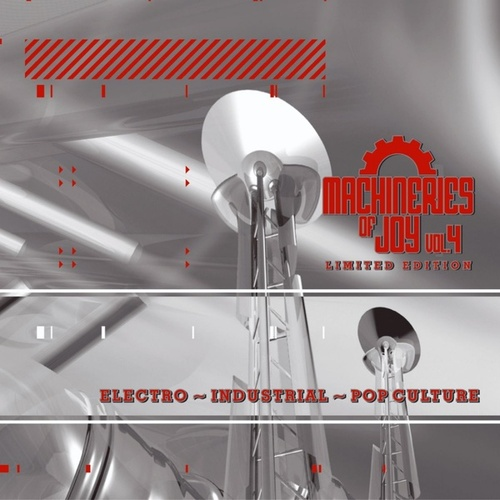 Machineries of Joy Vol. 4 de Various Artists