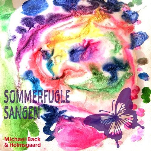 Sommerfugle Sangen by Michael Back