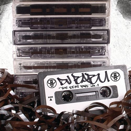 The Beat Tape Vol.2 von DJ Babu