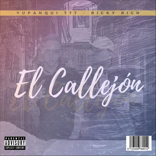 El Callejón by Ricky Rich