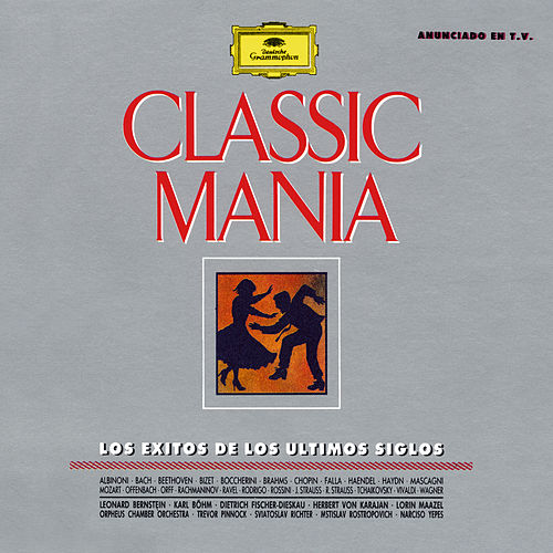 Essential Classics (Mobile) de Various Artists